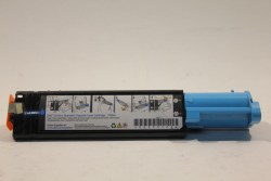 Dell 593-10155 TH204 Toner Cyan CT200860 -Bulk