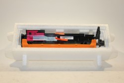 Dell P4871 Toner-Developer Magenta 3000 -Bulk