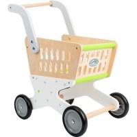 Einkaufswagen Trend