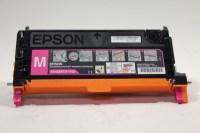 Epson S051163 C2800 Toner Magenta -Bulk