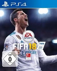 FIFA 18 PlayStation 4 (PS4)