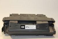 HP C4127X 27X LaserJet 4000 Toner Black -Bulk