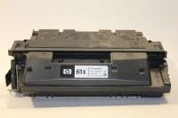 HP C8061X 61X Toner Black LaserJet 4100 -Bulk