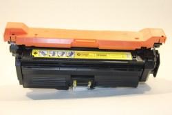 HP CF032AC Toner Yellow 646A -Bulk