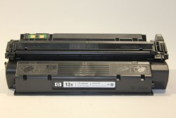 HP Q2613X Toner Black LaserJet 1300 -Bulk