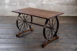 KAWOLA Küchentisch REFINA Tisch Holz