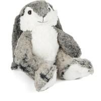 Kuscheltier Hoppel-Hase