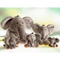 Elefant Sugar
