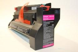 Lexmark C780H1MG Toner Magenta -Bulk