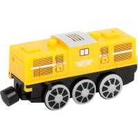 Lokomotive, elektrisch