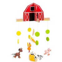 Mobile Bauernhof