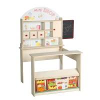 Verkaufsstand | Kaufmannsladen Mini Shop