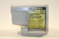 Toshiba T-220P Toner Black -Bulk