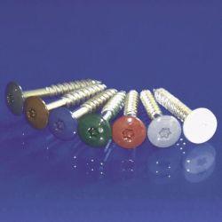 V4A Montageschraube f. HPL Schichtstoffplatten 5,5 x 35 mm 100 St/Pack