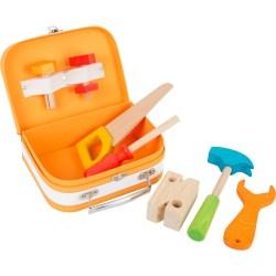 Werkzeug im Koffer