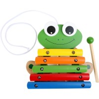 """Xylophon """"Frosch"""""""