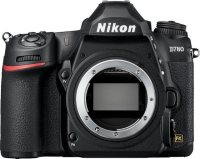 "Nikon ""D780 Body"" Spiegelreflexkamera (24,5 MP, WLAN (Wi-Fi), Bluetooth)"