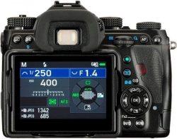 """PENTAX Premium """"K-1 II"""" Spiegelreflexkamera (HD PENTAX-D FA 28-105mm F3.5-5.6 ED DC WR, 36,4 MP, WLAN (Wi-Fi), inkl. D-FA 28-105)"""