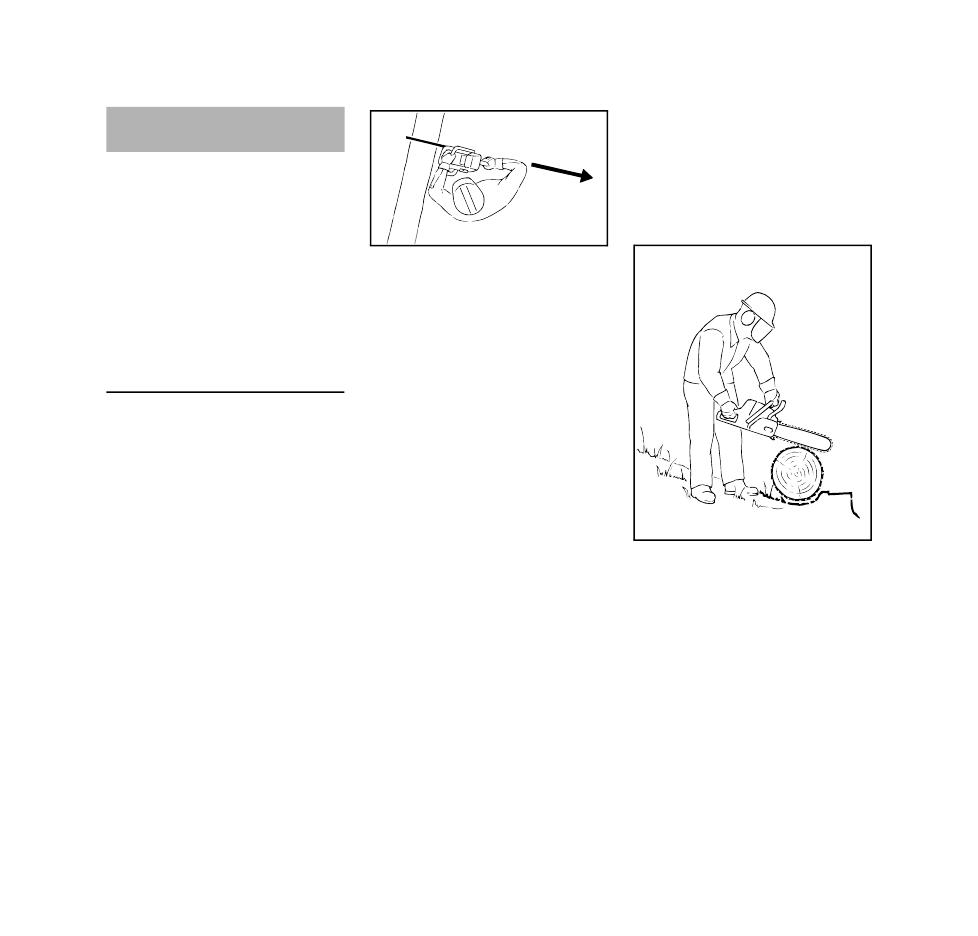 Gebrauchsinformation / Datenblatt zu Stihl MS231 35cm
