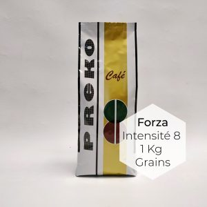 Café Forza Grain 1kg