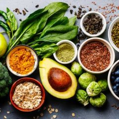 Со мали измени во исхраната до поздрав дигестивен систем