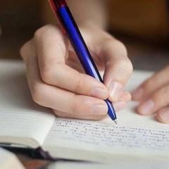 Што открива вашиот ракопис за вас