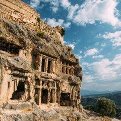 Места во Турција кои мора да ги посетите