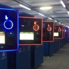 Во Истанбул јавниот превоз може да се плати со пластични шишиња