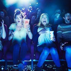 Зошто сакаме да се преплашуваме со хорор филмови