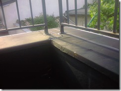 2. Strapungeri tevi balustrada bordate elastic ?