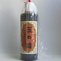 日本古来のスーパーフード ウィルスを無力化する柿渋「玉の澁」