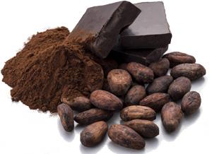 ためらわずに食べられるチョコレート、大人気です