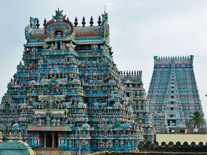 Sri-Rangam