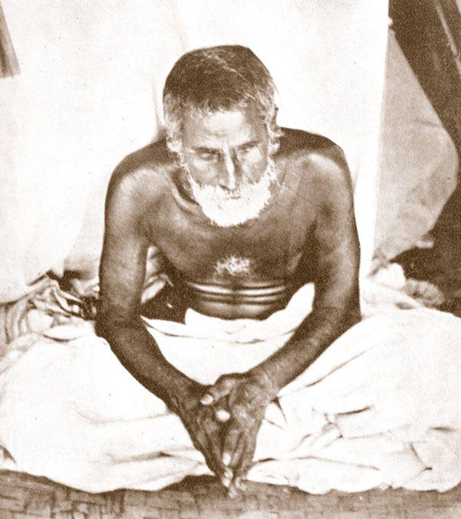 Gaura Ki