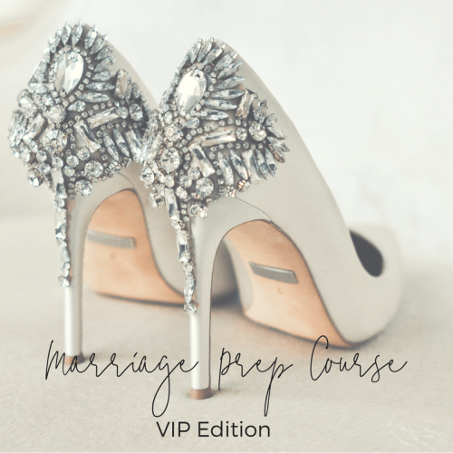 VIP edition premarital
