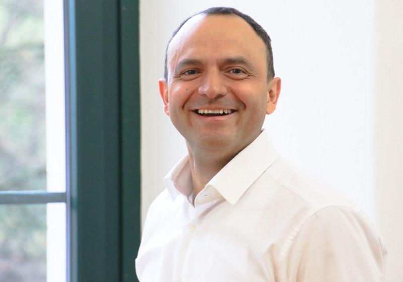 Carlos Pinzon, Digital Solutions