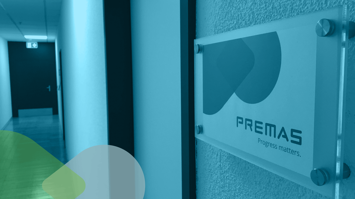 Contact PREMAS and find out how to improve your after sales services.