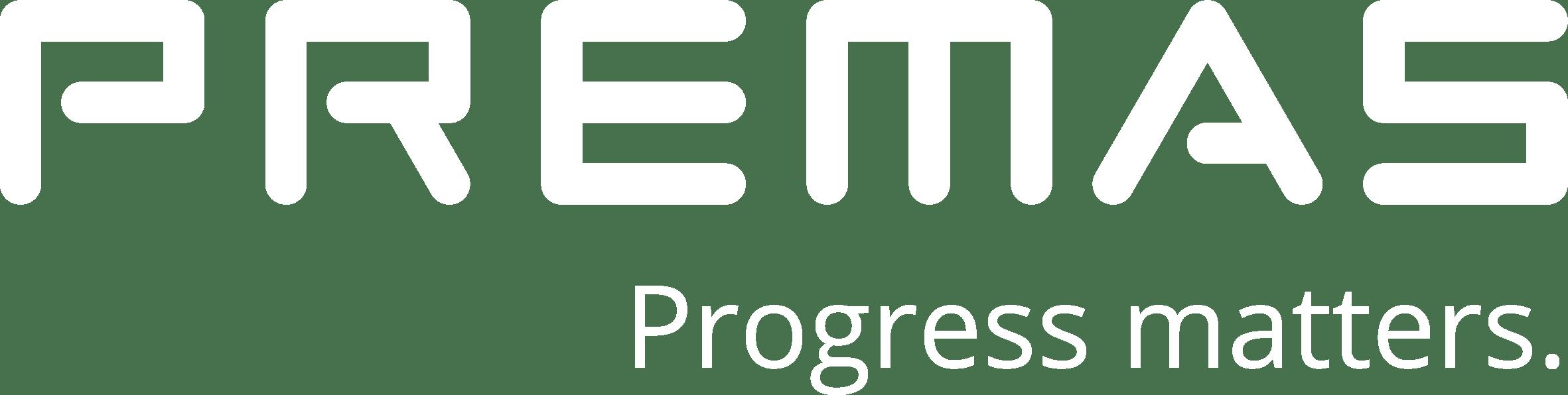 PREMAS Logo