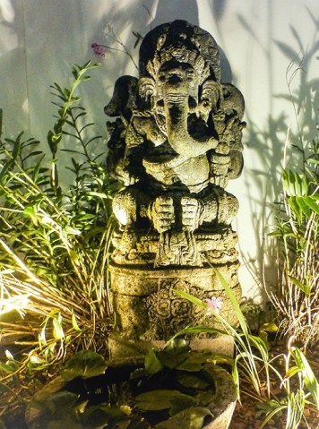 Prema Yoga Studio - Ganesh