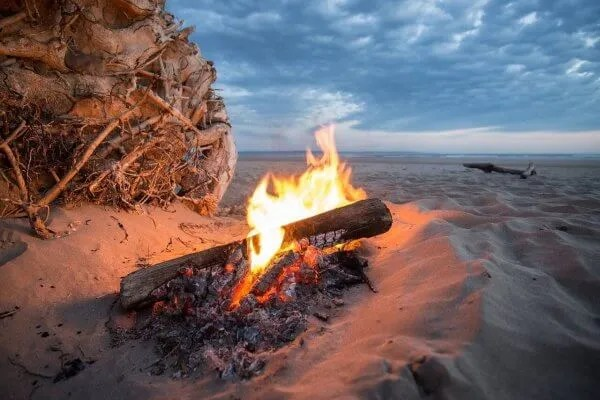 How to Start A Fire: Survival Fire Basics for the Beginner Prepper
