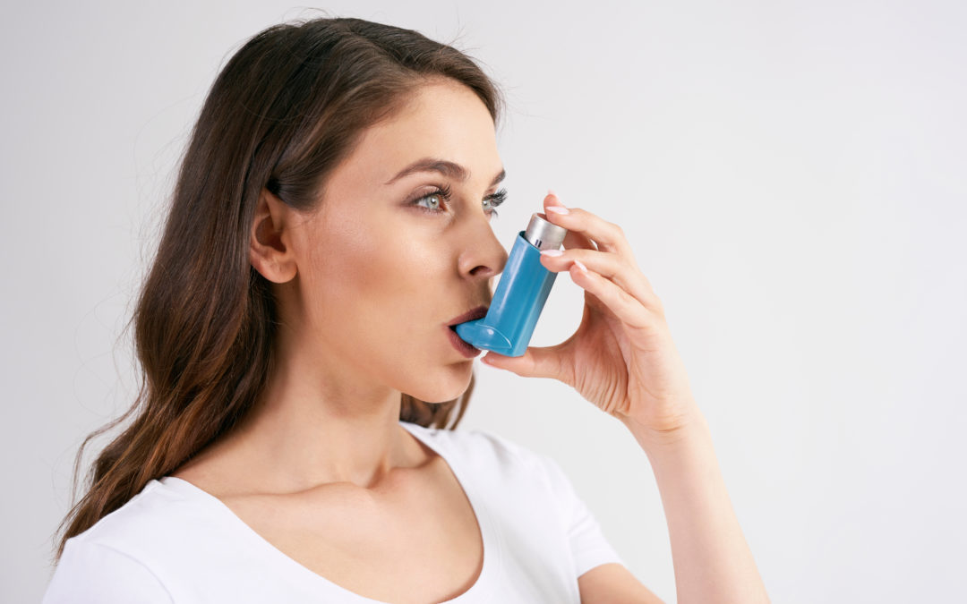 COVID-19: What To Know If You Have Asthma