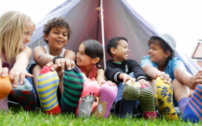 Which Type of Summer Camp Should You Choose for Your Child with Allergies or Asthma?