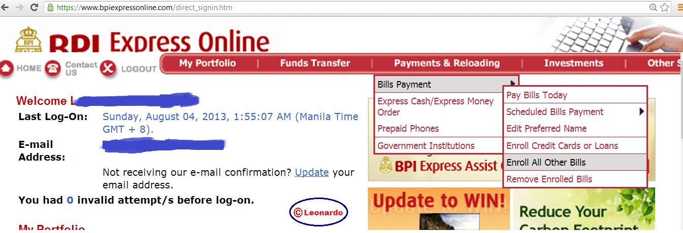 Kaiser premium payment - Payment