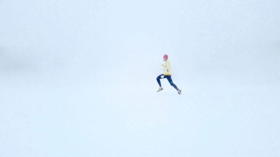 Course à pieds, Refroidissements, Marathon,
