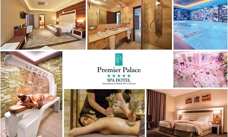 Premier Palace Spa Hotel Bucharest Rates From 158