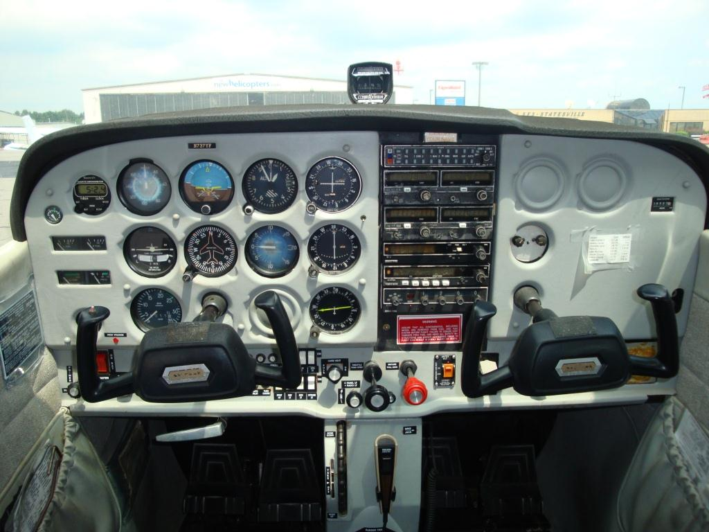 cessna 406 diagram chevy uplander 4 wheel drive 152 instrument panel pictures to pin on pinterest