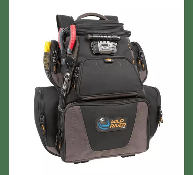 Wild River Tackle Tek Nomad XP Lighted Backpack
