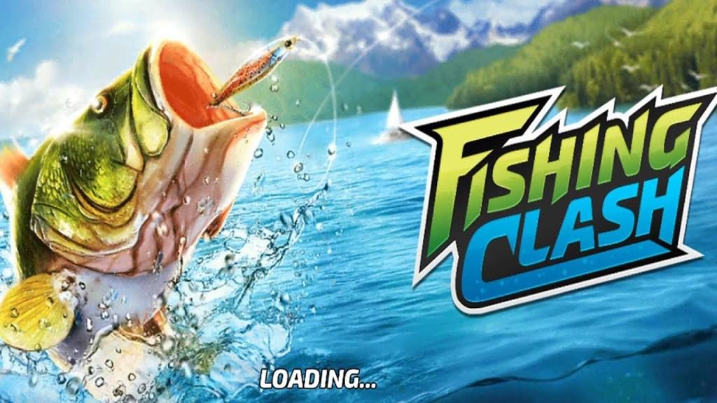 Fishing Clash (2019)