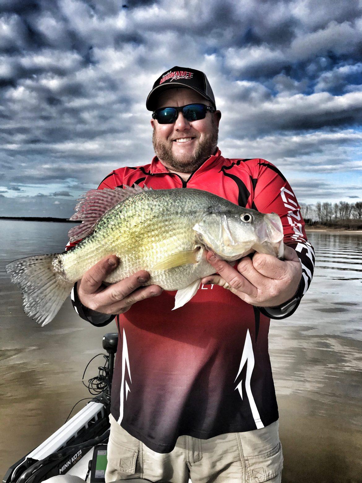 Josh Jackson_Crappie Fishing_Grenada Lake3