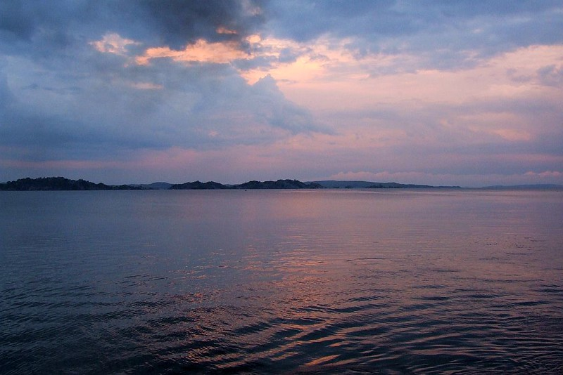 Largest Lake in the World_Lake Victoria